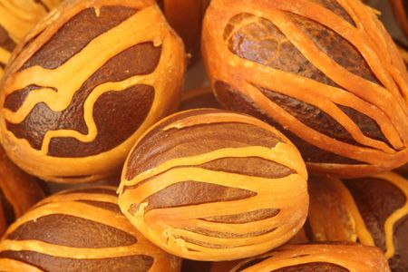 mace: Nutmeg and Mace spices