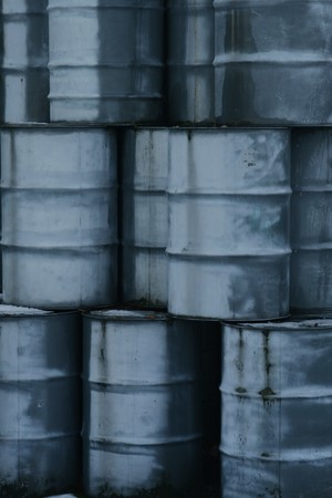 Barrels  Stock Photo - 7325651