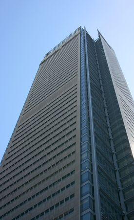 new york time: New York Times sede de la torre en la construcci�n, abril de 2007