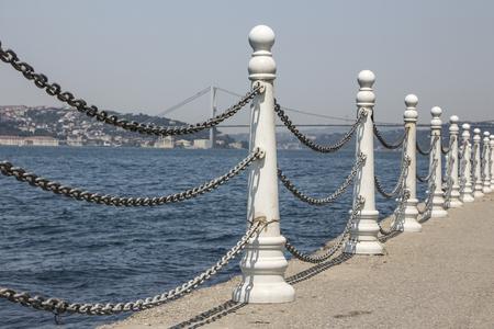 Istanbul seaside Stock Photo - 78794458