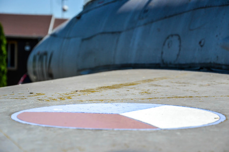 czechoslovak: Czechoslovak insignia is just a history