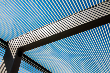 polycarbonate: Polycarbonate bus stop contruction roof