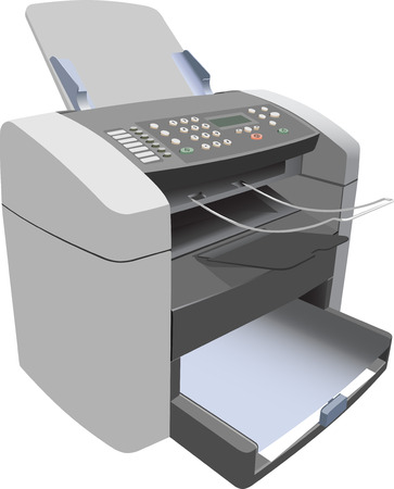 faxger�t: Faxger�t
