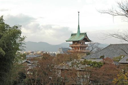 atmosfera: La atm�sfera de la ciudad de Kyoto y Gionkaku Editorial