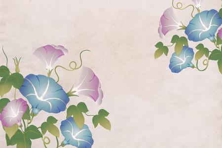 일본식 배경 이미지 스톡 콘텐츠 - 54338190