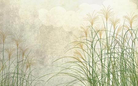Japanese style background image