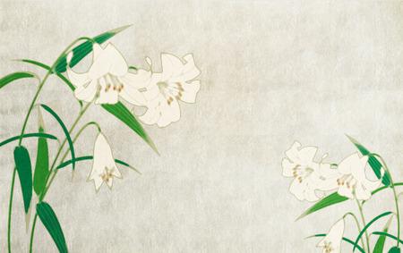 yuri: Japanese style background image