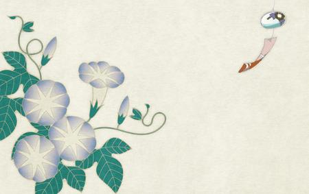 imagen de fondo de estilo japonés