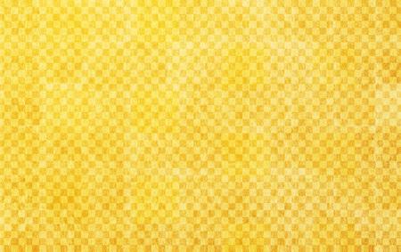 Gold background pattern