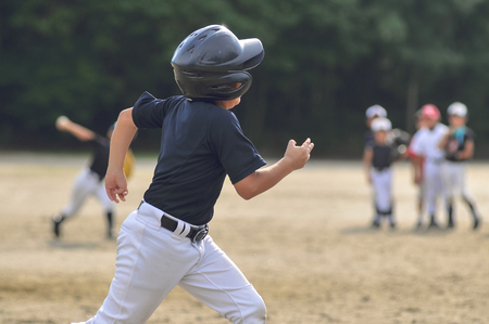 honkbal kids