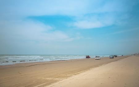 Chirihama Beach Nagisa driveway
