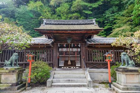 長良神社の風景 写真素材 - 94168786