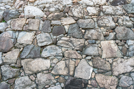 Stone wall background image