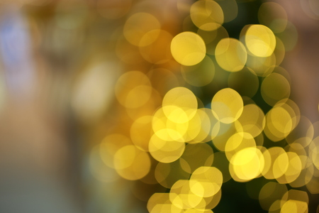 ascendant: Abstract wallpaper Bokeh background