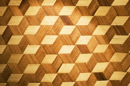 background abstracts: abstract pattern background, imaginative and illusionate pattern. Stock Photo