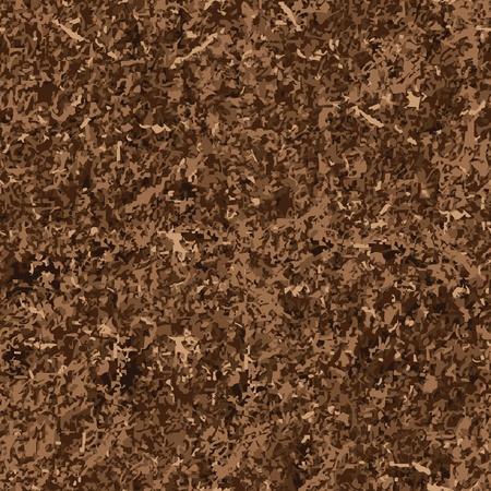 soils: illustrazioni vettoriali senza soluzione di continuit� di sfondo per le texture del terreno.