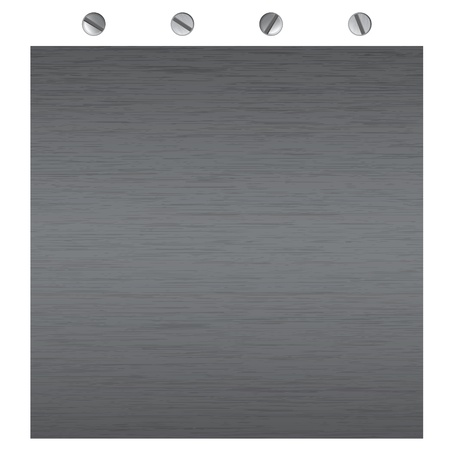 metal surface texture, for background or message display