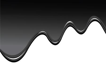 petroleum: aceites goteo ilustraciones de fondo.