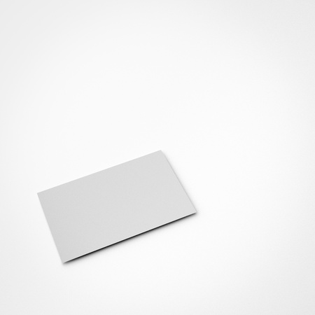 isolated business or invitations card, for brand concepts of company or corporation Stock Photo - 17778264