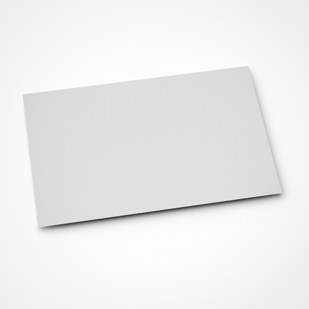 isolated business or invitations card, for brand concepts of company or corporation Stock Photo - 17778235