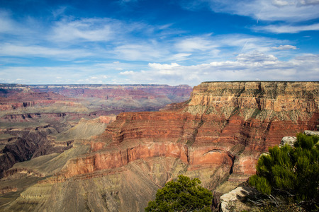 grand canyon usa arizona