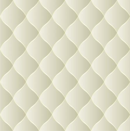 cremoso: seamless cremoso - tecido acolchoado