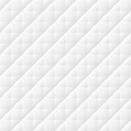 white neutral  background - seamless Vector
