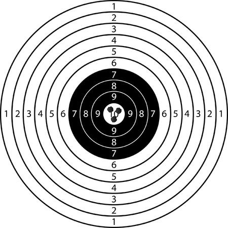 sharpshooter: three shots on target sport