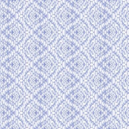 crewel: seamless light blue texture