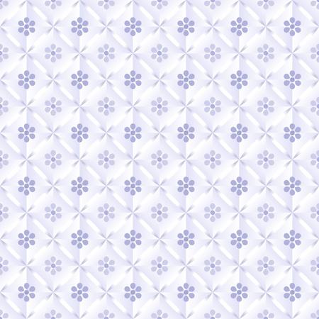 light blue pattern seamless Stock Vector - 18851986