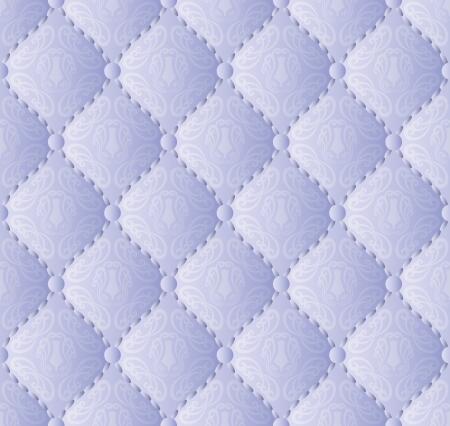buttoned: violet wallpaper seamless Illustration