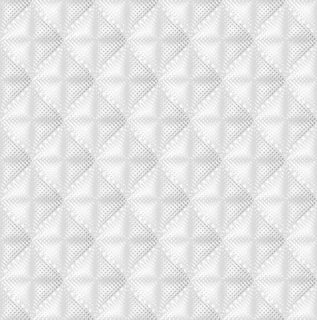 white pattern seamless