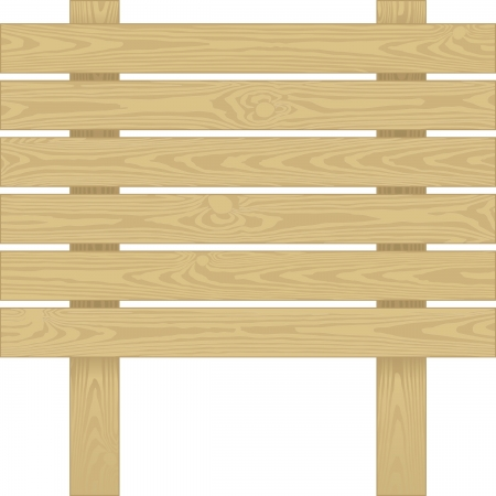 wood plank: board with wooden planks