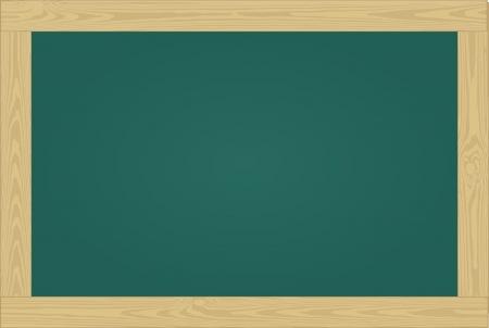Empty school board