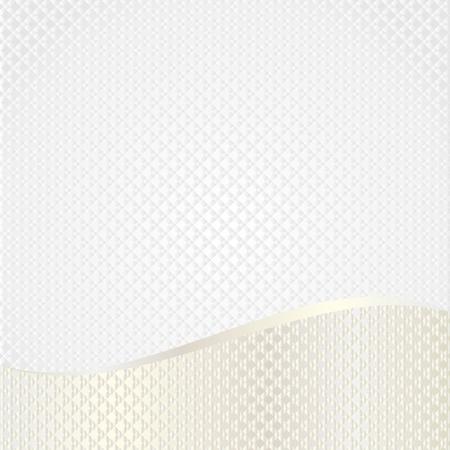 cremoso: branco e fundo cremoso