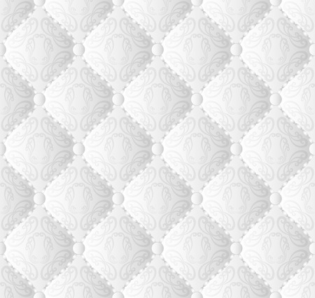 vintage wallpaper seamless Vector