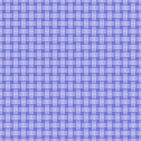 interlace: interlace blue background seamless Illustration