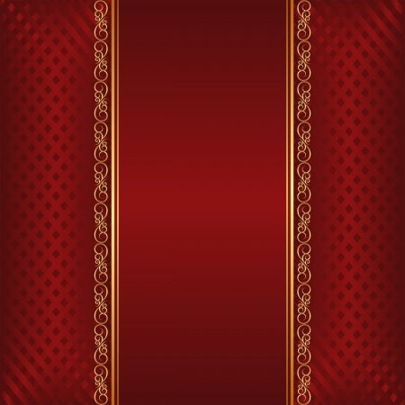claret: claret background with copy space