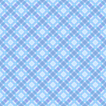 wool texture: turquoise and violet seamless checkered pattern