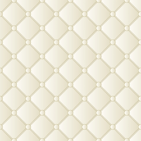 creamy pattern seamless  Vector