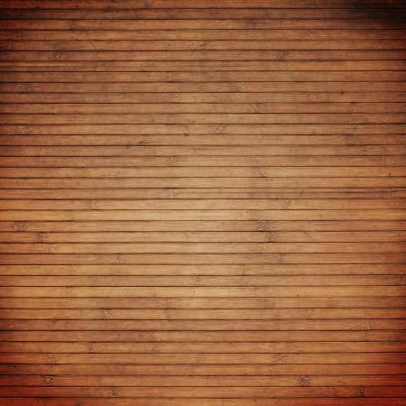 bamboo slats photo