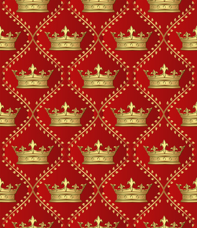 royal background: royal background seamless