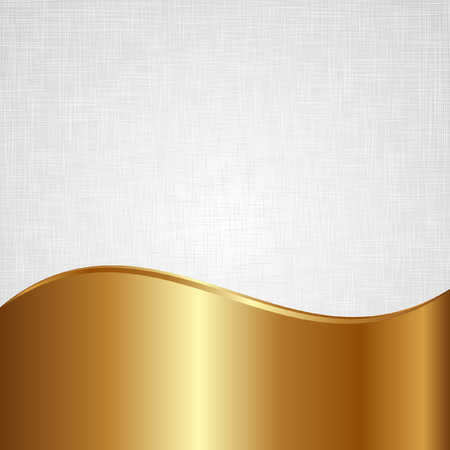 gold textured background: white and gold textured background