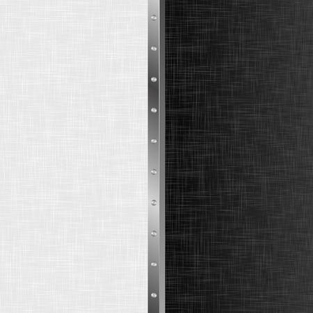 black textured background: white and black textured background Illustration
