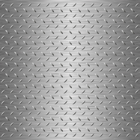 steel: steel sheet with texture