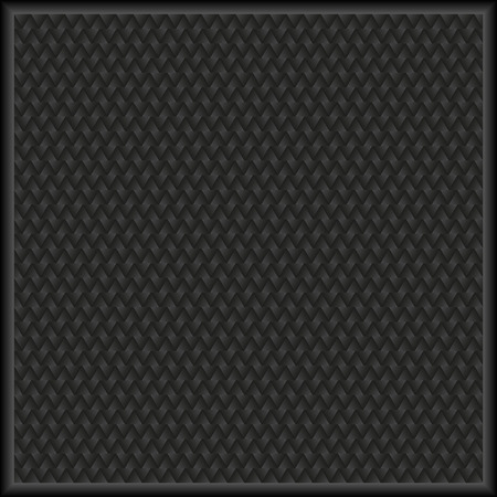 black textured background