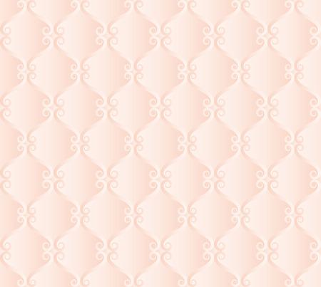 creamy: creamy wallpaper seamless or background Illustration