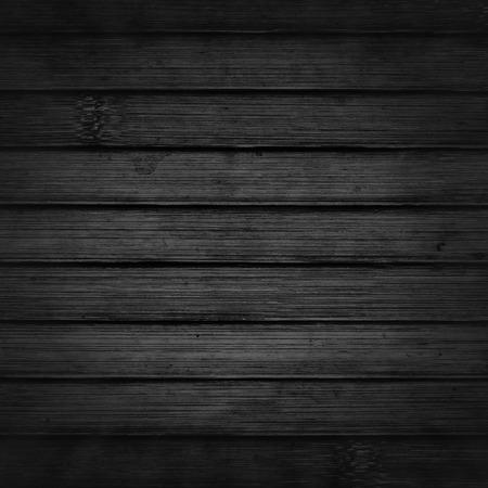 black wooden slats background