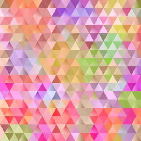 full color: colorful background Illustration