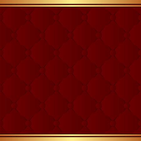 rojo oscuro: fondo rojo oscuro con el patr�n